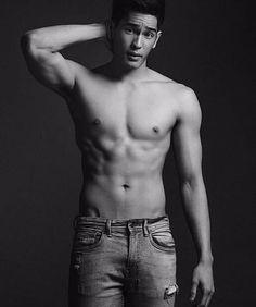 Swim Trunks, Bae, Handsome, Swimming, Celebrities, Swimwear, Instagram, Filipino, Photos