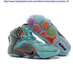 buy popular 7bed9 2bc78 ... usa discover the nike lebron 12 miami dolphins turquoise grey crimson  black for sale top deals