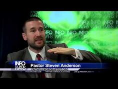 Alex talks with Pastor Steven Anderson in-studio today. He is featured in the film, After The Tribulation, available at the Infowars Store. Mr. Anderson was viciously tasered and assaulted by Border Patrol agents a couple years back for protesting at a Constitution free-zone checkpoint.   http://www.faithfulwordbaptist.org/index.html      NEW ITEM**...