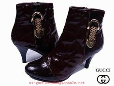 Discount Gucci Boots On Sale US51675