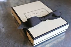 Image result for jo malone packaging