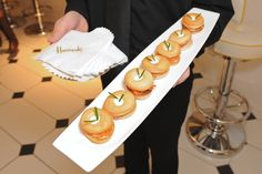 FEED for Links of London Press Launch at Harrods