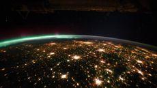 Takhle úžasně vypadá naše Země při pohledu z vesmíru!
