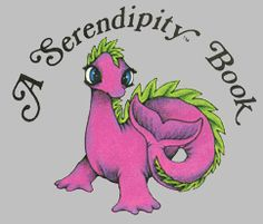 Serendipity Books - Flutterby, Morgan Mine, Leo the Lop....