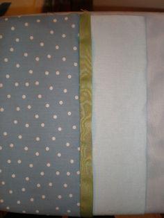 sew your own pillowcase tutorial