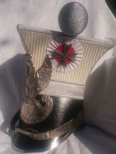 Museum quality reproduction hat of Polish uhlan from November uprising 1831.   eBay!