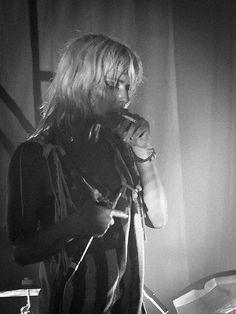 Maja Ivarsson | The Sounds