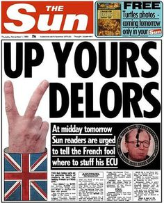 famous sun front pages - Google Search
