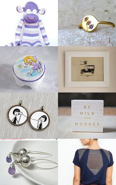 monkey business by Hagit Colb on Etsy--Pinned with TreasuryPin.com