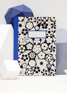 Penrose Notebook by papier Tigre