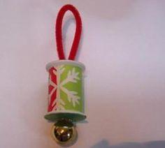 spool-ornament