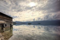 Cloudy Waters - 2014 by Thomas Hertz on 500px