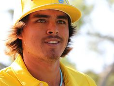 Rickie Fowler http://golfdriverreviews.mobi/traffic8417/ Rickie Fowler Rick Yutaka Fowler (born December 13, 1988) is an American professional golfer. He was the number one ranked amateur golfer in the world for 36 weeks