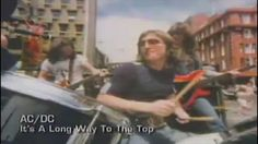"AC/DC // It's A Long Way To The Top (If You Wanna Rock 'N' Roll) Official Video remastered in 16:9 from the album ""High Voltage"" 1975 - All rights are reserved to AC/DC © ACDC-FamilyJewels SME. Copyright Disclaimer Under Section 107 of the Copyright Act 1976, allowance is made for ""fair use"" for purposes such as criticism, comment, news reporting, teaching, scholarship, and research. Fair use is a use permitted by copyright statute that might otherwise be infringing. Non-profit, educational…"