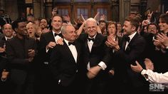 """Watch your favorite moments from SNL's 40th Anniversary Special on the new SNL App — and catch episodes of Saturday Night Live Saturdays at 11:30/10:30c on NBC. 