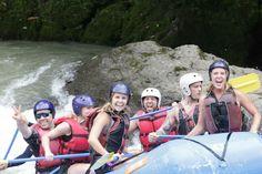 Giancarlo Suarez - Costa Rica Rafting  #visiontravel #vivelo #venviveloconmigo #tourism #travel #networkmarketing #lifestyle