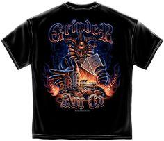 Grinder Poker Player Black T-Shirt Cotton by DeeGeesEmporium World Series Of Poker, T Shirt World, Mens Fleece, New T, Mens Xl, Neck T Shirt, Xl Fashion, Mens Tops, Shirts