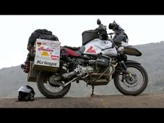 On this episode of The Downshift, we meet Murph, a former multi-millionare who lost it all and decided to live on a BMW R1150GS Adventure motorcycle. His mission? To travel all around the world on two wheels and photograph his adventures. Follow along on his journey at http://www.wherethehellismurph.com.    The Downshift appears every Tuesday on t...