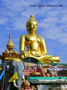Thailand Travel Blog http://blog.apllc-connect.com/