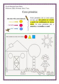Arte Pop, Torah, Santa Maria, Kids Education, Color Inspiration, Professor, Homeschool, Baby, Sight Word Activities