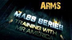 Biceps Workouts - Mr America Workout Series l Scott York Fitness