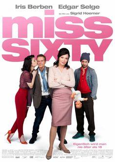 Miss Sixty (2014) Sigrid Hoerner