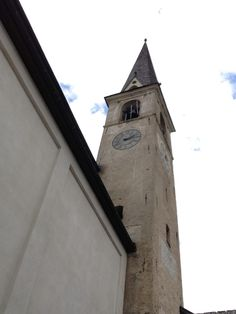 Santa Maria nascente - Livigno (Sondrio)