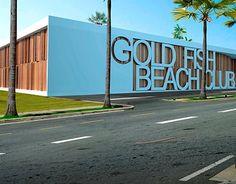 Ознакомьтесь с моим проектом в @Behance: «GOLD FISH BEACH CLUB» https://www.behance.net/gallery/30118839/GOLD-FISH-BEACH-CLUB