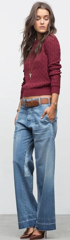 Citizens of Humanity beautiful jeans but outfit lands flat with poor choice shoe