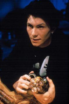 HEATHERS, Christian Slater, 1988