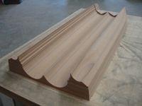 CNCRCT - Wood Cutting