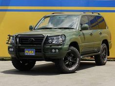 Toyota 4x4, Toyota Trucks, Toyota Cars, Landcruiser 100, Toyota Vehicles, Drift Trike, Expedition Vehicle, Ford Raptor