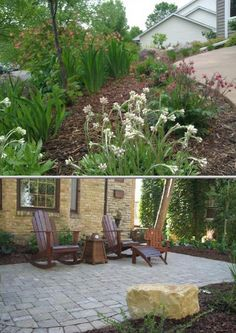 This professional design, build, and do-it-yourself landscaping company offers a wide variety of quality services including shoreline renovation, native plantings, interior landscaping, and many more.
