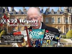 The Rothschild Are The Controlling Party, Have They Orchestrated It All? - Episode 1228b - YouTube