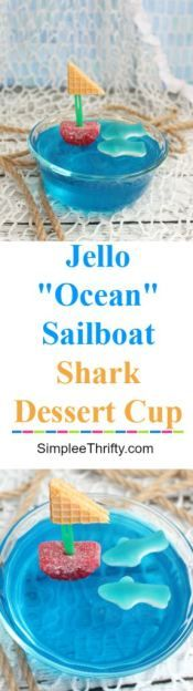 """Nautical Themed Party Idea