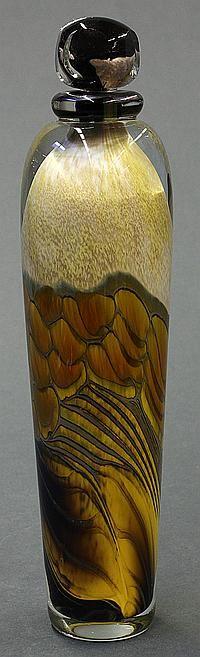 Contemporary art glass