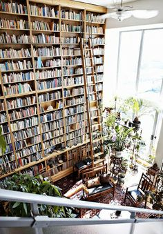 I know this is not a book.... But It Is My Idea Of Heaven.....