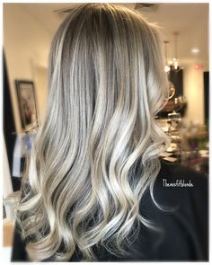 "671 Likes, 15 Comments - Chelsea Caruso (@chelscaruso) on Instagram: ""Painting the day away ✨✨✨ #hairbychelscaruso #gerbersalon #balayage #hairpainting #wellalife…"""