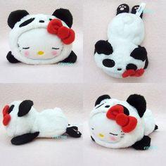 Hello Kitty Panda!!