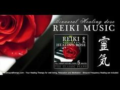 i-Reiki - 靈氣 Reiki Music Healing: The Classic Piano