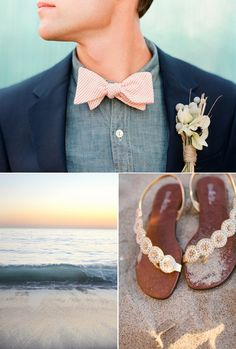 Shoot This Not That: Surf & Sand http://www.greylikesweddings.com/the-archive/styled-by-lady-grey/shoot-this-not-that-surf-sand/