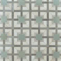 Baba Chic Mosaics | Country Floors.