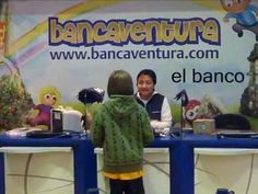 """In this short video, students explore the vocabulary for the professions and workplace as they visit """"Divercity,"""" an amusement center in Bogota, Colombia. Good for beginning, FLES and immersion students of Spanish"""