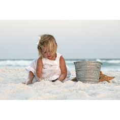 Exquisite Beach Portraits | Destin, Florida Photographer - Gallery