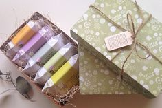 Organic soap kits Organic Soap, Gift Wrapping, Kit, Gift Wrapping Paper, Wrapping Gifts, Gift Packaging, Wrapping, Present Wrapping