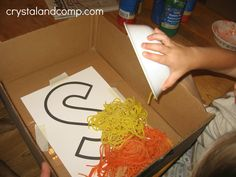 letter of the week s is for snake activity for preschoolers