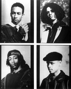 """'93 til' Infinity"" My. Favorite West Coast hip hop group,  Souls of Mischief!!! #stillchillin #hieroglyphics #BayArea"