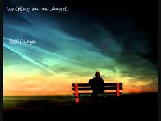 Ben Harper - Waiting On An Angel (with lyrics)
