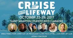 This fall, cruise the Caribbean with LifeWay for 7 days of biblical teaching, worship, & fun in the sun! #LifeWayCruise