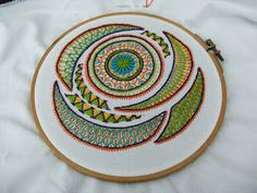 beutiful ideas for free embroidery
